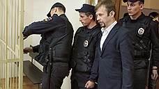 Евгений Урлашов потребовал деньги с адвоката