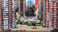 Строители ищут жильцов с деньгами