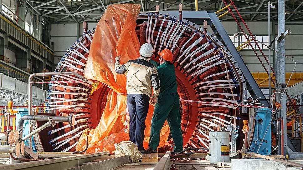 «Росатом» предлагает построить в Узбекистане АЭС на 2,4 ГВт