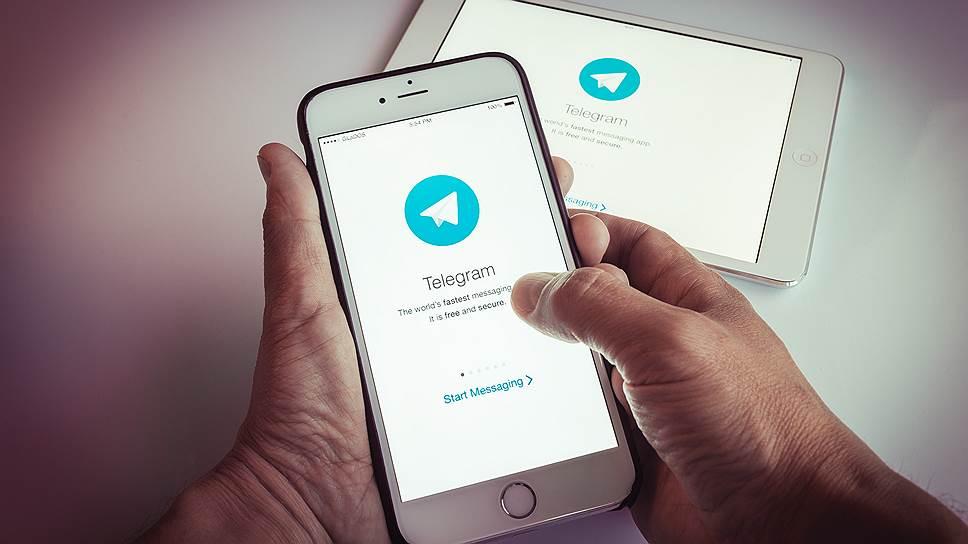 Инвесторы ждут ICO Telegram