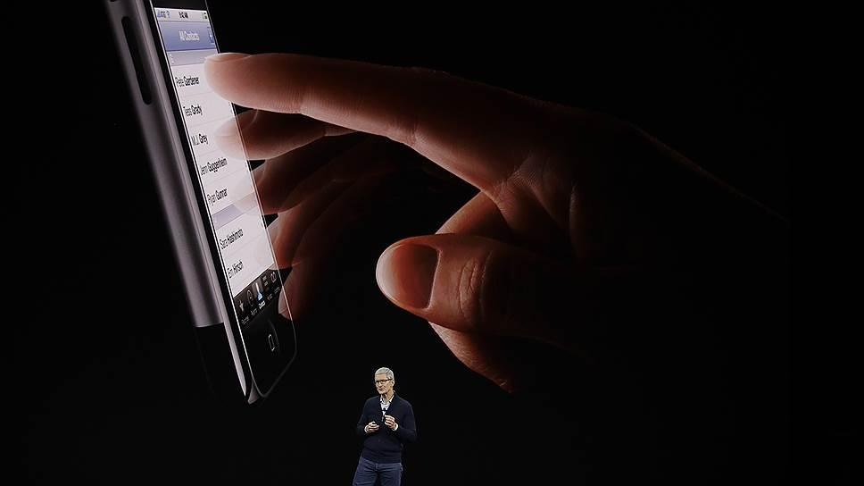 Сенат США озаботился старением Apple