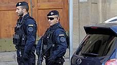 Полиция Германии и Италии произвела искусственный отбор в ндрангете