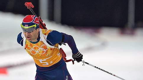 Игры в Пхёнчхане пройдут без короля биатлона // Уле Эйнар Бьорндален не включен в олимпийскую сборную Норвегии