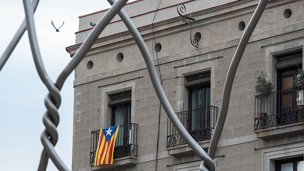 Москву обвинили в попытках «ослабить» НАТО с помощью вмешательства в дела Испании