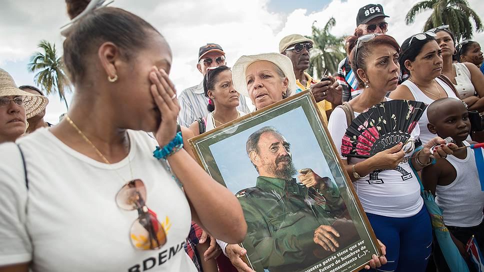 Как изменилась Куба после смерти Фиделя Кастро