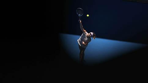 Мария Шарапова одержала первую победу в Australian Open // Россиянка обыграла в двух сетах немку Татьяну Марию