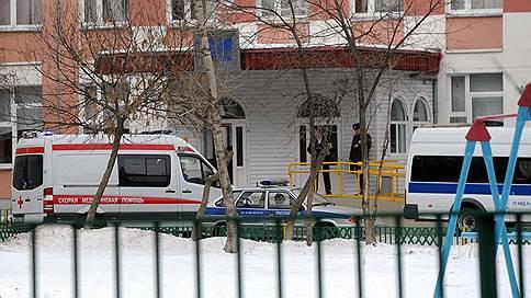 Под Челябинском школьник ударил одноклассника ножом // В школе проводится проверка