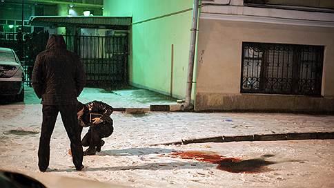 Аварийного комиссара убили вместе с сыном // Полиция в Оренбурге ищет очевидцев преступления
