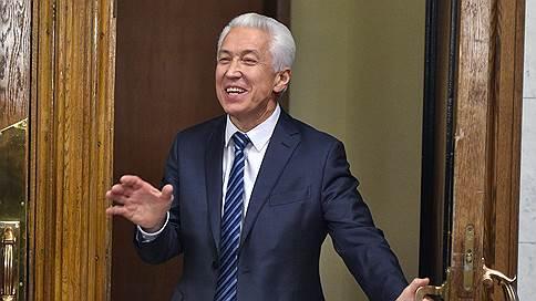 Владимиру Васильеву помогут прокуроры // Врио главы Дагестана организовал масштабную проверку в республике