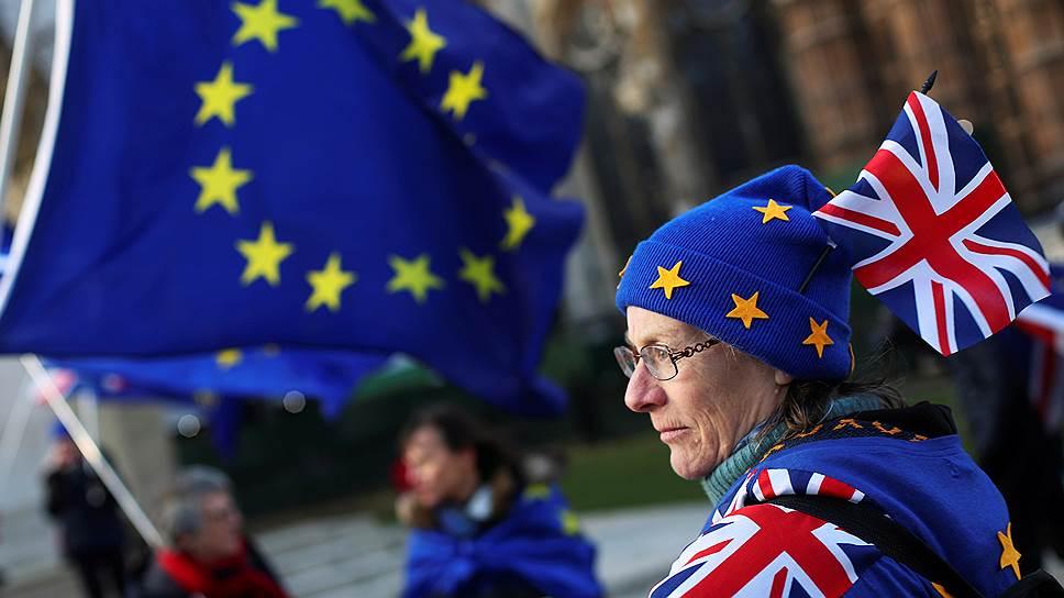 Спасет ли соглашение с ЕС британскую торговлю и инвестиции