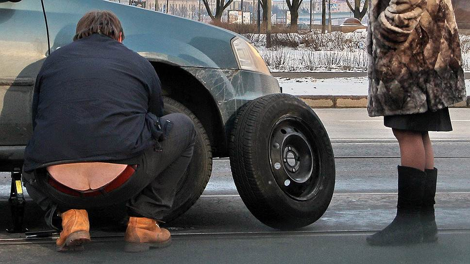 Почему штраф от сломанного колеса пошел в Мосгорсуд