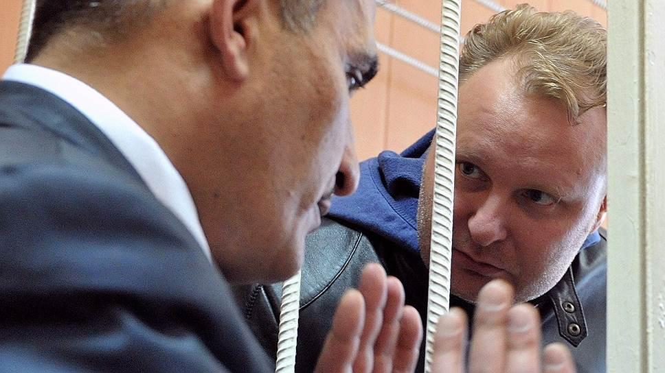 Британский суд отказался компенсировать Алексею Бажанову потерю группы «Маслопродукт»