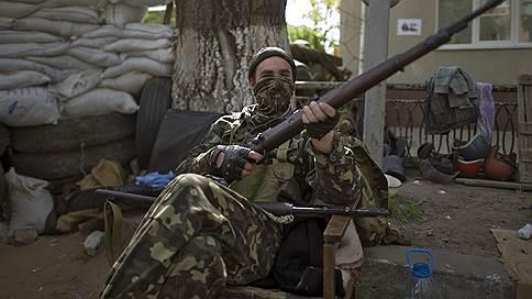 Донбассу отправили «приглашение вернуться домой»  / Верховная рада Украины приняла закон о реинтеграции региона