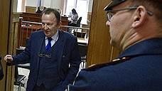Бывшего петербургского депутата увезли с приговора в больницу
