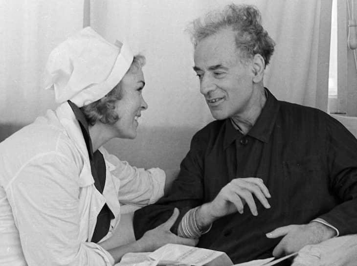 7 января 1962 года в Подмосковье Ландау попал в автокатастрофу, получив многочисленные переломы и травму головы. В течение двух месяцев он не приходил в сознание, позднее так и не смог вернуться к работе