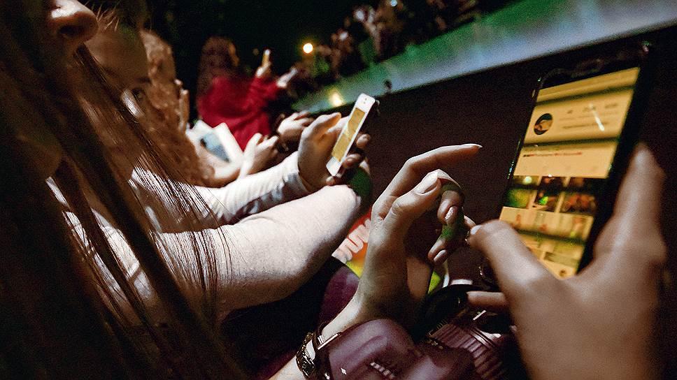 Почему в мире растет доверие к традиционной журналистике