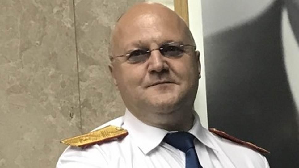 Как главного московского следователя вписали в дело Шакро Молодого