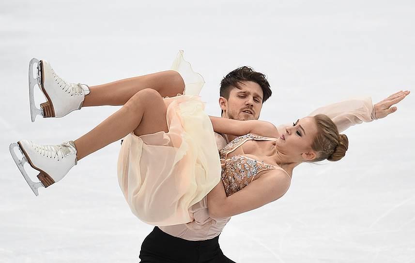 Иван Букин, фигурист. Бронзовый призер чемпионатов Европы 2015 и 2018 годов в танцах на льду. Чемпион мира среди юниоров 2013 года