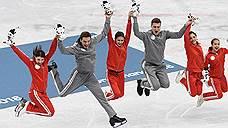 Все призеры олимпиады в Пхёнчхане