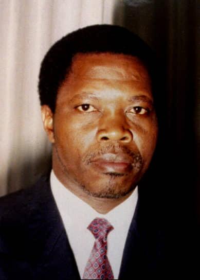 Вместе с президентом Руанды на борту сбитого самолета погиб также глава Бурунди Сиприен Нтарьямира