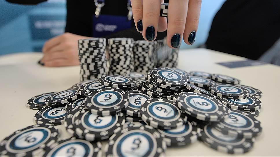 Как криптовалюты прописали в законопроекте