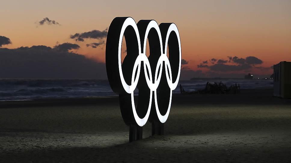 Как МОК утвердил российскую заявку на Олимпиаду