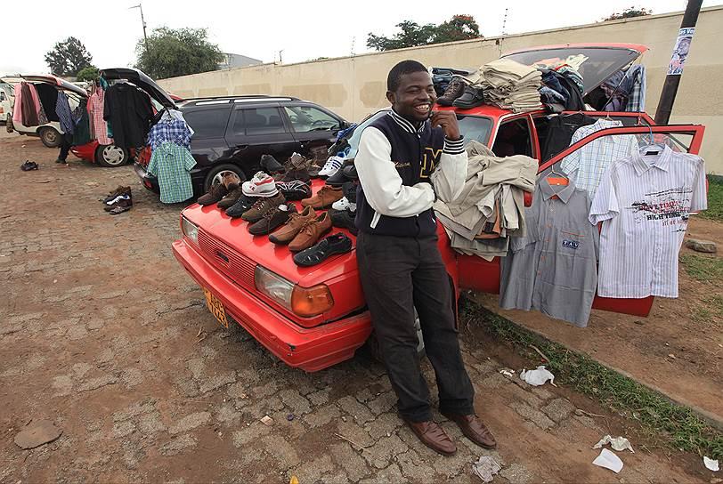 Отсутствие высокопроизводительных рабочих мест — основная проблема развивающихся экономик