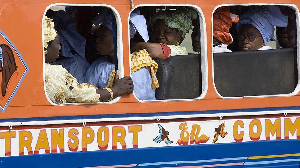 В каком направлении двигаться бедным странам, пока не ясно