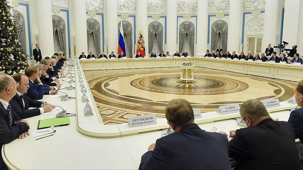 Минфин США опубликовал список из 210 «друзей Путина», рискующих подпасть под санкции