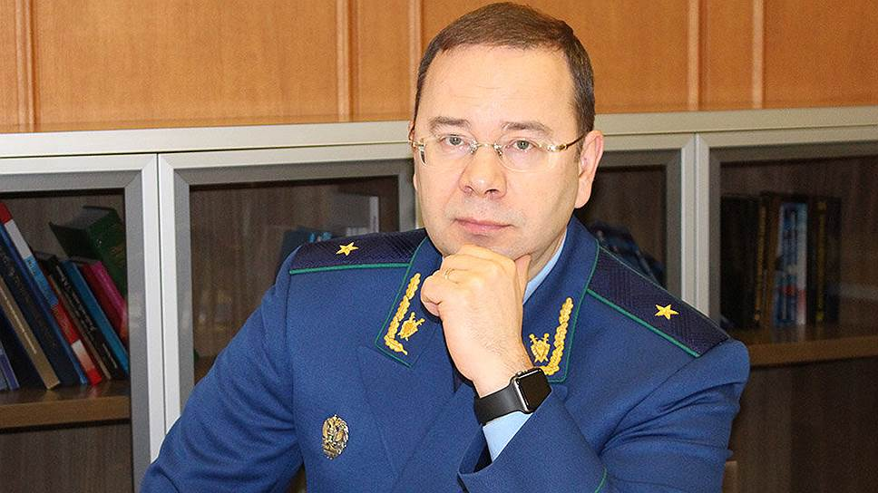 Как народное собрание Дагестана дало согласие на кандидатуру Дениса Попова