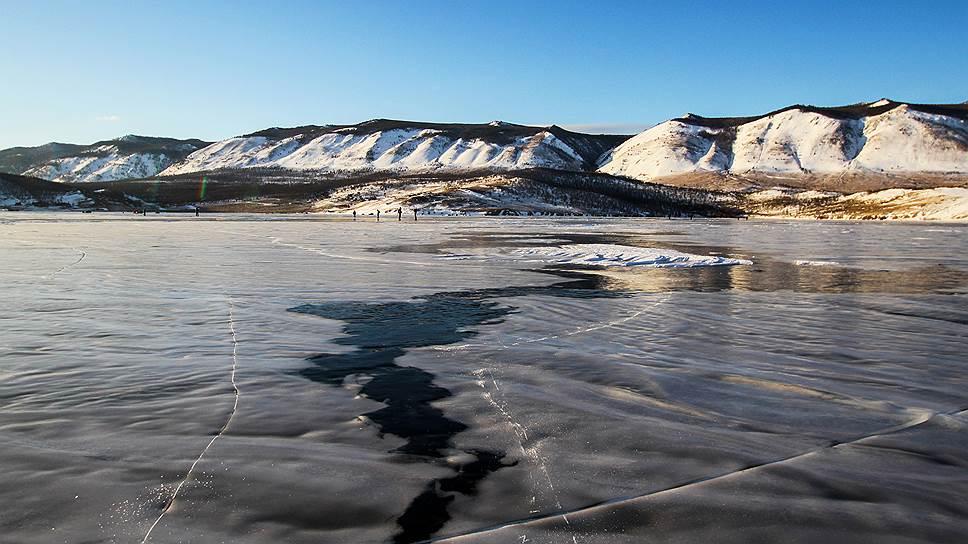 Водоохранная зона Байкала поддалась корректировке