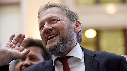 Омбудсмен сформировал «список возвращенцев»  / Борис Титов обещает амнистию опальным бизнесменам