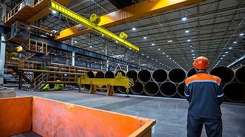 Загорский трубный завод нашел сталь в Череповце // «Северсталь» поставит 180 тыс. тонн проката конкуренту