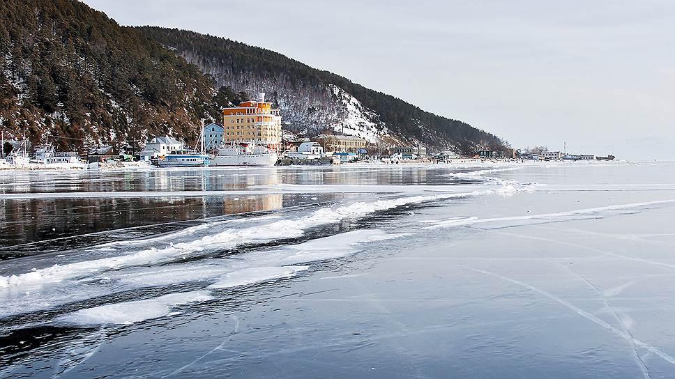 Почему хотят сократить водоохранную зону Байкала