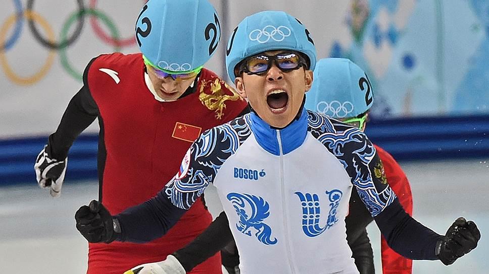 Что будут требовать в суде российские спортсмены