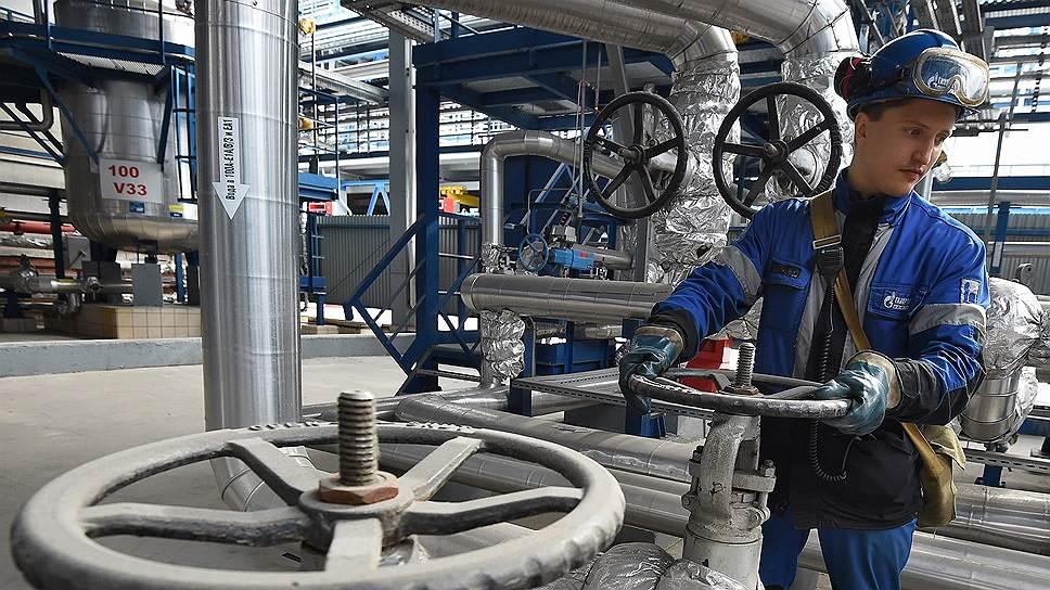 Сколько «Газпром» сэкономит на «Северном потоке-2»