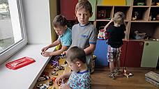 Дошкольному образованию поставили тройку