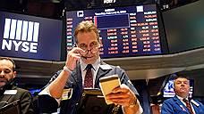 Инвесторы приостановили игру на понижение