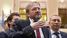 Борис Титов готов раскрыть имена