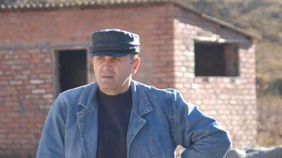 Как развивается дело главы чеченского «Мемориала»