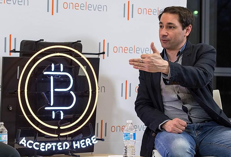 Энтони Ди Иорио, 43 года. Один из основателей Ethereum и создатель кошелька для криптовалют Jaxx. Состояние —  $750 млн-$1 млрд