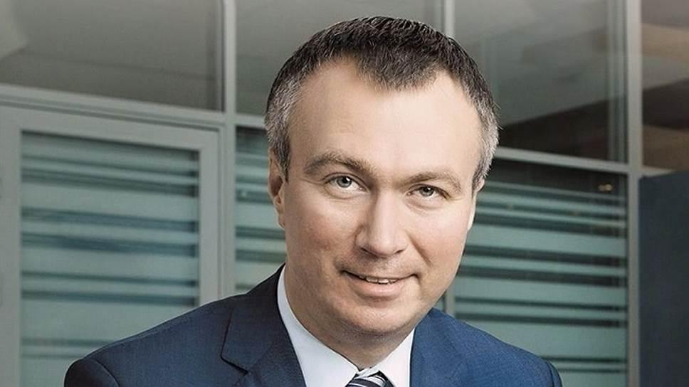 Бывший юрист ВОГ Евгений Новосельцев