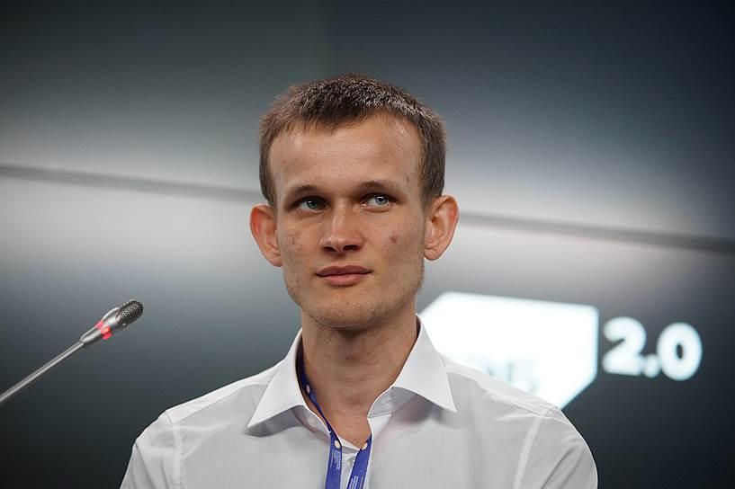 Виталик Бутерин, 24 года. Создатель криптовалюты Ethereum. Состояние — $400-500 млн