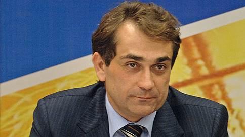 Бывшему замминистра предложили дело для чтения // Завершено расследование в отношении президента АО «Евразийский» Станислава Светлицкого