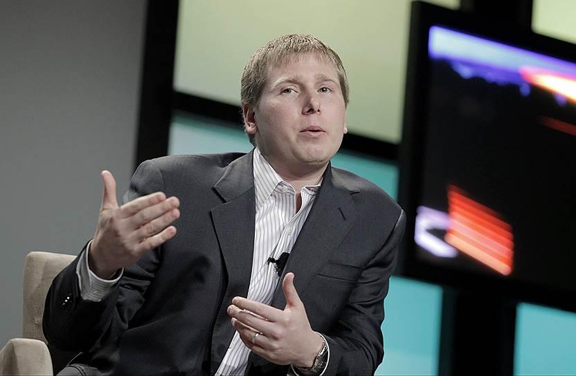 Барри Силберт, 41 год. Исполнительный директор венчурного фонда Digital Currency Group. Состояние —  $400-500 млн