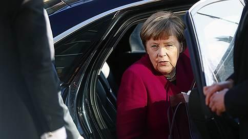 Немецкие политики распределили портфели  / В Германии договорились о коалиционном правительстве