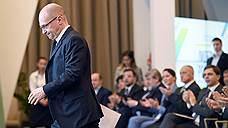 «Лидеров России» отбирают топ-менеджеры и политики