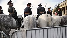 ОДКБ формирует полицейское подразделение