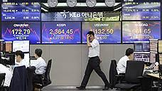 Биржевая паника из США перекинулась в Азию