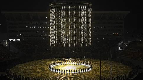 Олимпийские игры в Пхёнчхане открыты  / Как прошли церемония и парад атлетов
